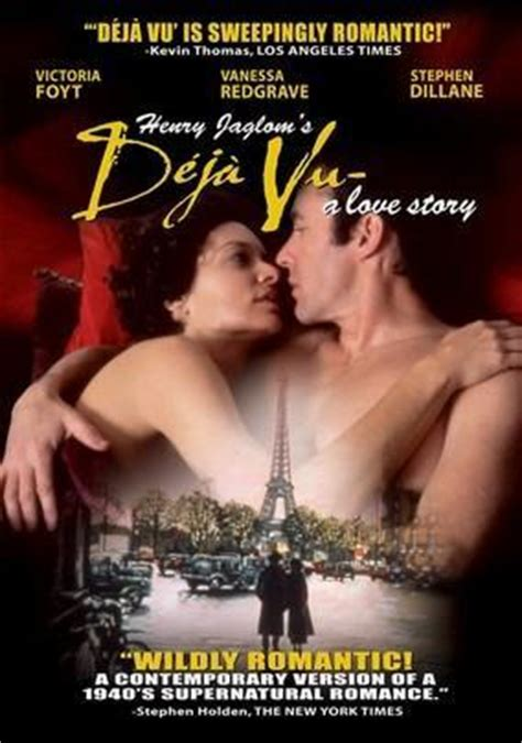 film deja vu adalah d 233 j 224 vu 1997 filmaffinity
