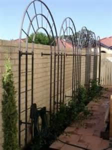 Thin Trellis 1000 Images About Trellis And Arbors On