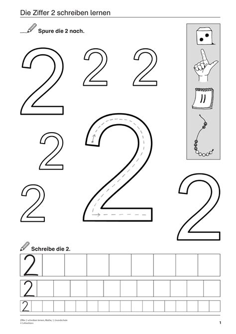 Schreiben Lernen Muster mathematik 183 arbeitsbl 228 tter 183 grundschule 183 lehrerb 252 ro