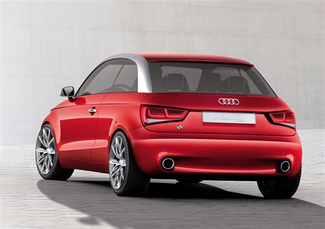 audi a1 new audi a1 to be launched in india in 2011 car dunia
