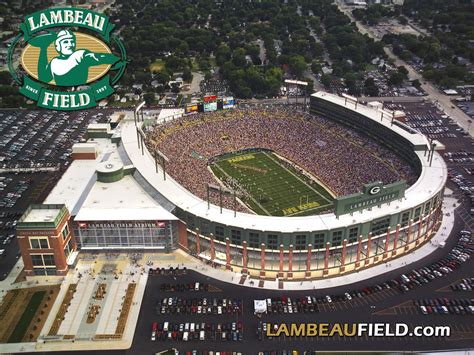 wallpaper green bay wi packers com wallpapers lambeau field