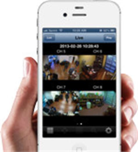 security app iphone android apps for cctv