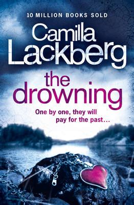 0007419538 the drowning review the drowning by camilla lackberg