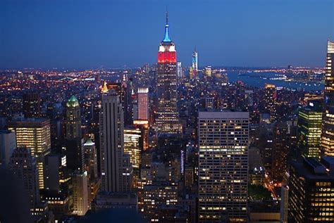 top 5 tourist attractions in new york city ajn news