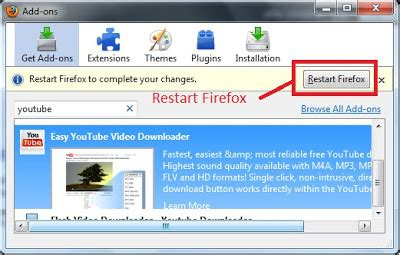 membuka youtube di mozilla mahasiswa sibuk cara simple download video dari youtube