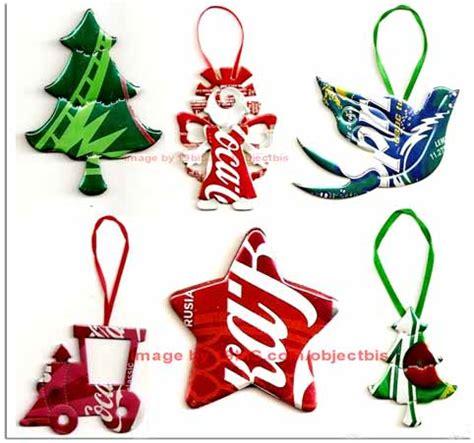 navidades ecol 211 gicas adornos navide 209 os reciclados