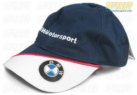 Bmw Motorrad Hat by Tms1637 Genuine Bmw Baseball Hat Cap Turner Motorsport