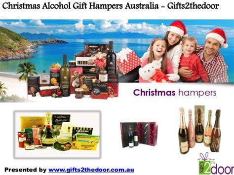 christmas alcoholic gift hers australia gifts2thedoor