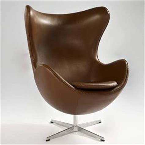 poltrona jacobsen poltrona egg chair di jacobsen