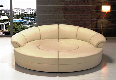 round sofa bed round sectional sofa bed fair round sectional sofa bed on