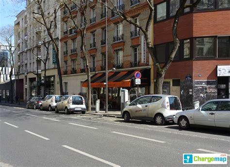 27 rue abel gance paris autolib 15 bis rue de tolbiac paris ladestation in paris