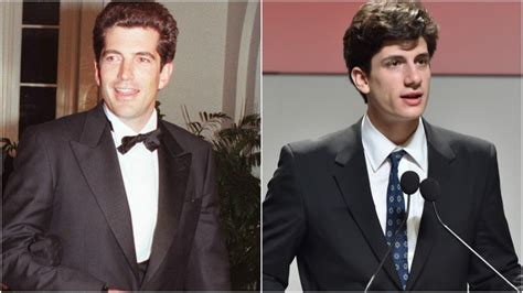 caroline kennedy s son caroline kennedy s son looks exactly like jfk jr