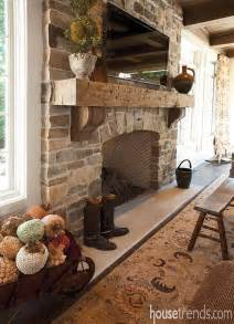 25 best ideas about stone fireplace makeover on pinterest stacked stone fireplace for the home pinterest