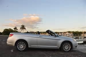 Chrysler 200 Hardtop Convertible Reviews Chrysler 200 Convertible 2494485