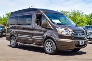 ford transit explorer conversion autos post