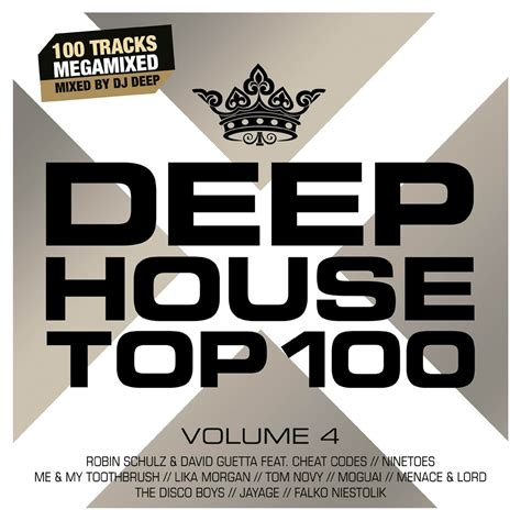 top deep house music deephouse top 100 vol 4 2017 download free music albums scaricalo