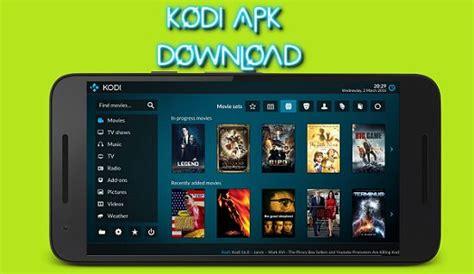 kodi apk kodi apk for android ios iphone app pc software