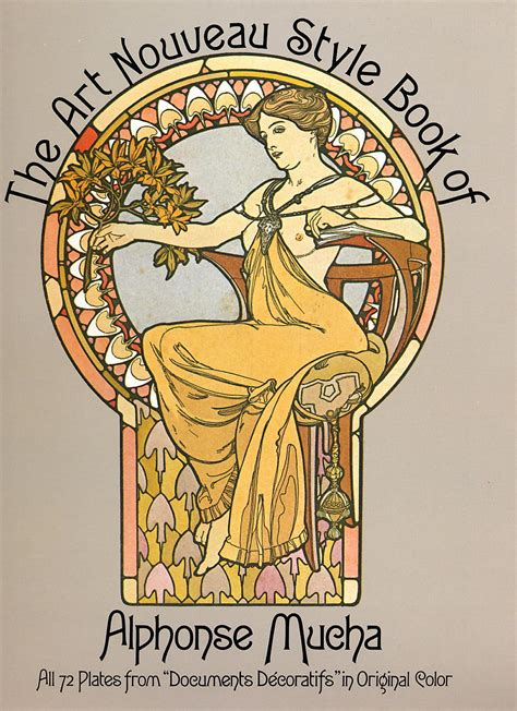 design art nouveau nick crocker art nouveau