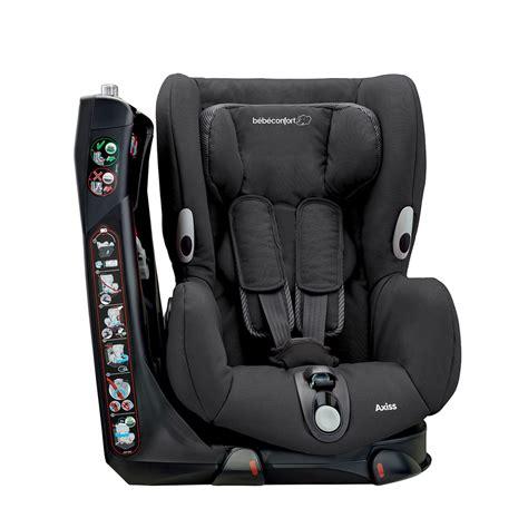 siege groupe 1 si 232 ge auto groupe 1 axiss black de bebe confort chez