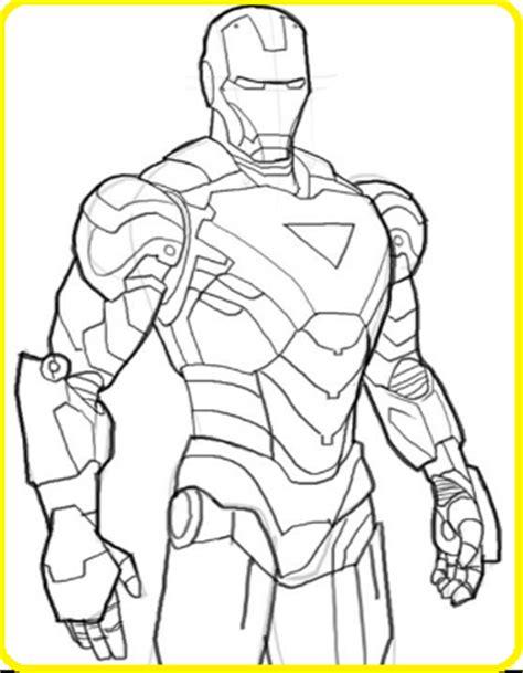 imagenes para dibujar iron man imagenes para dibujar de iron man descargar imagenes
