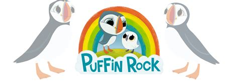 let s go fishing puffin rock books puffin rock coloring pages diannedonnelly