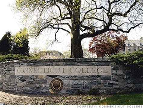 Connecticut College Academic Calendar Firstpointusa Connecticut College