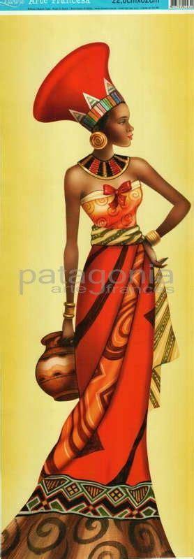 imagenes cuadros negras africanas 1146 best pinturas de mujeres africanas sudamericanas y