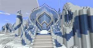 Ice City by Ice City Project Minecraft Project