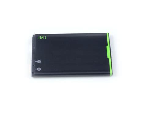 Battery Blackberry Bold Hippo Jm 1 blackberry jm 1 battery for bold 9900 1230 mah fully