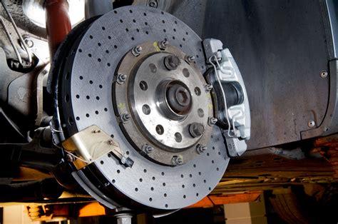 carbon ceramic brake it are carbon ceramic brakes a rip autocar