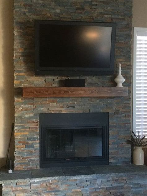 Floating Fireplace Mantel Shelf by Fireplace Mantel Mantel Floating Shelf Fireplace Mantle Tv Shelf Wooden Mantel Home Decor