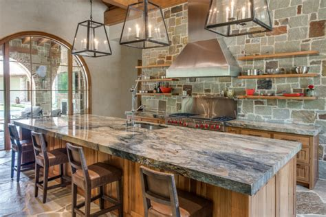 Kitchen Fusion by Fusion Quartzite Kitchen Gallery