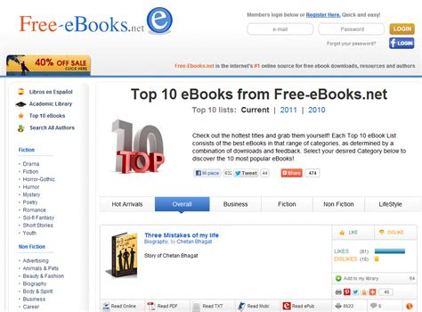 free ebook domain ebooks