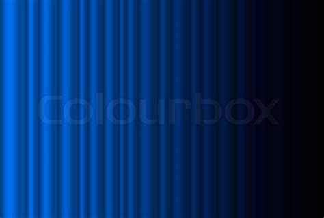 dark blue curtains fragment dark blue stage curtain illustration of the