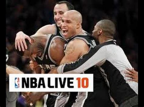 Wach Mba Live On Xfinity On Line by Nba Live 10 Ps3 Buzzer Beater Portland Trail Blazers