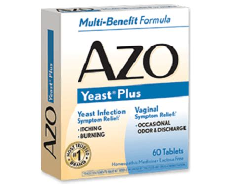 Azo Detox Pills by Azo Yeast Plus Review 187 Does It Work 187 Get The Review