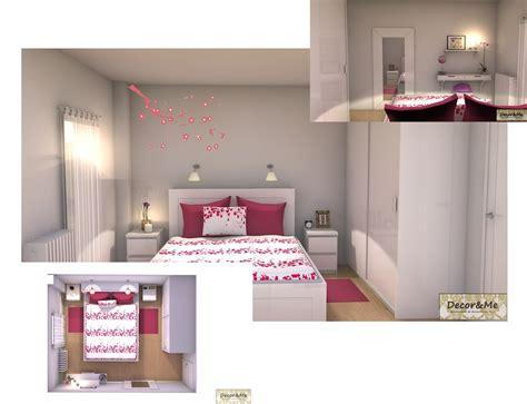 decorme proyecto de piso en alava dormitorio principal