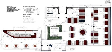 bar and restaurant floor plan bar and restaurant floor plan quotes