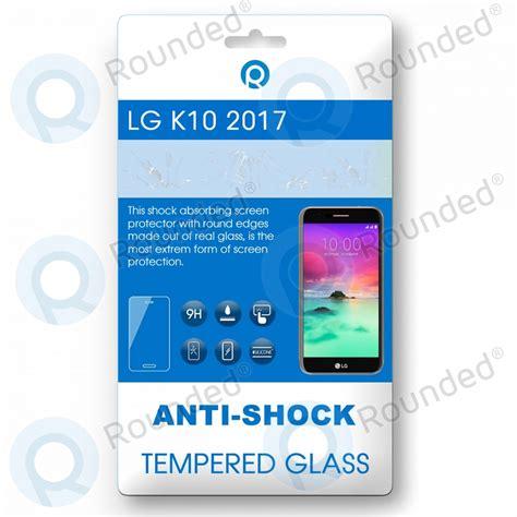 Smile Tempered Glass Lg K10 lg k10 2017 tempered glass