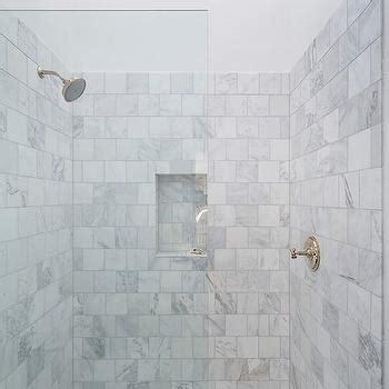 marble bathroom tile ideas shower niche design ideas