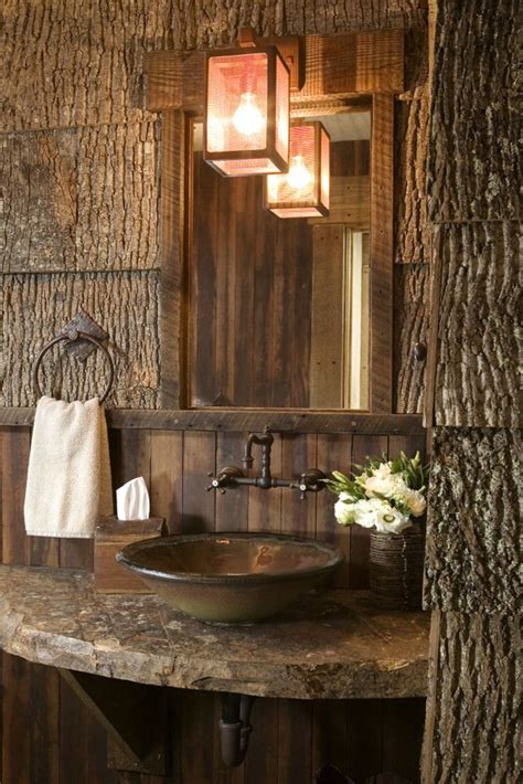 Bathroom Wall Coverings Ideas 25 Best Ideas About Bathroom Wall Coverings On Pinterest Farm Inspired Green Bathrooms Farm