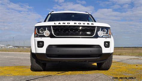 2016 land rover lr4 black hd road test review 2016 land rover lr4 hse black pack