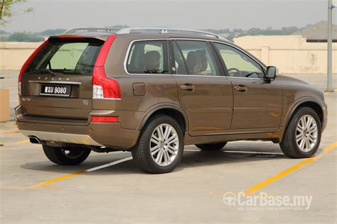 volvo xc mk facelift  exterior image   malaysia reviews specs prices