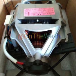 Dinamo Mesin Cuci Electrolux onthewash motor dinamo mesin cuci front load samsung