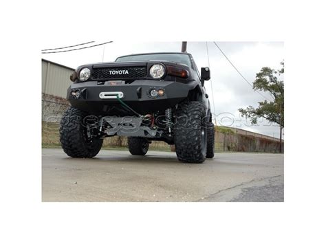 Toyota Fj Lift Kit Toyota Fj Cruiser 4wd 2007 2009 6 Quot Lift Kit Suspension