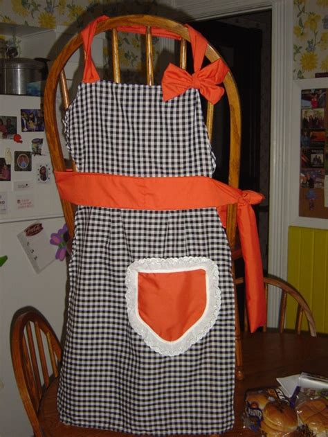 Sewing Apron Youtube | apron from youtube sewing projects burdastyle com