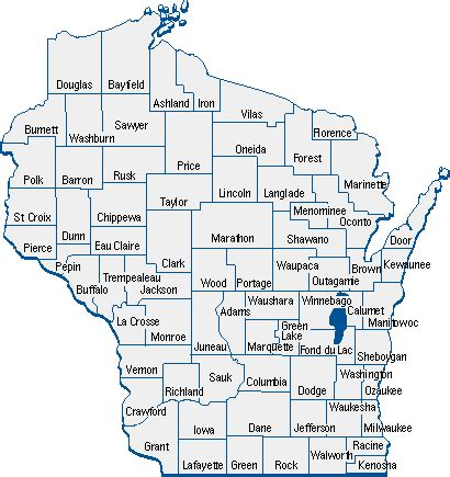 boating license wisconsin dnr lakes contacts
