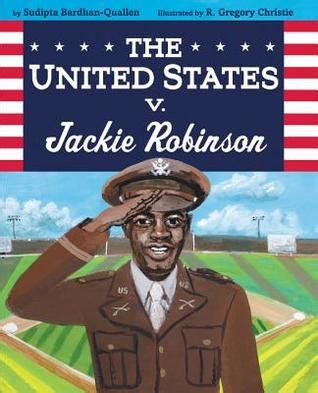 the united states v jackie robinson books mrs knott s book nook
