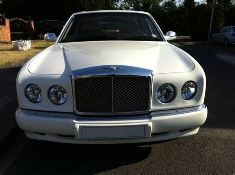 bentley arnage white bentley arnage price modifications pictures moibibiki