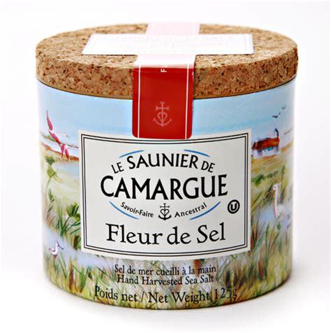 camargue fleur de sel free flavour